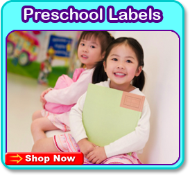 preschool labels - idmelabels