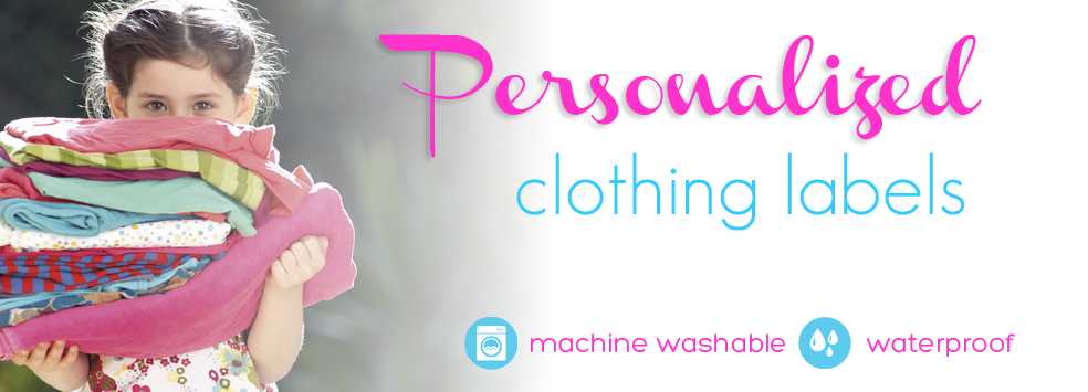 personalized clothing labels id me name labels personalized labels baby labels kids labels