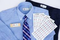 laundry safe clothing labels